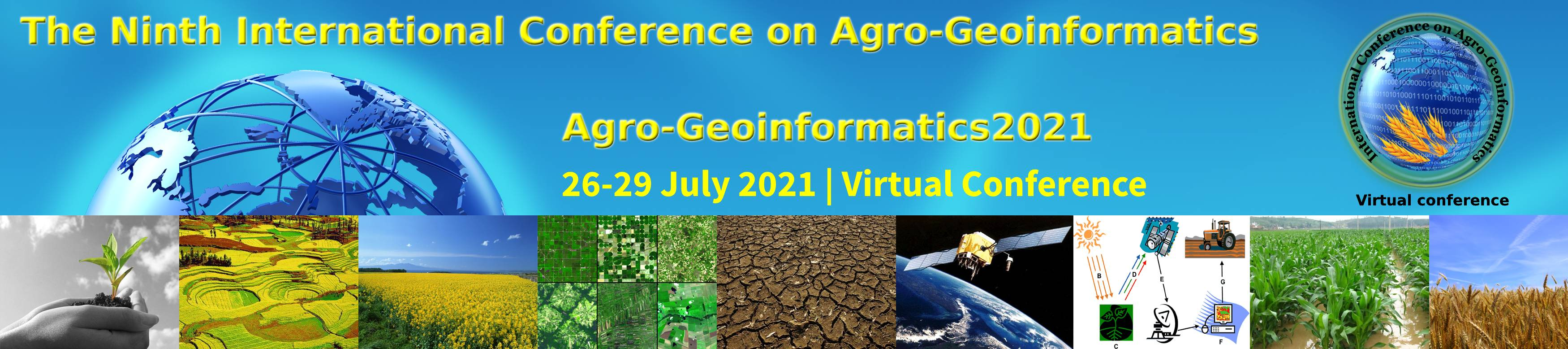 Agro-Geoinformatics